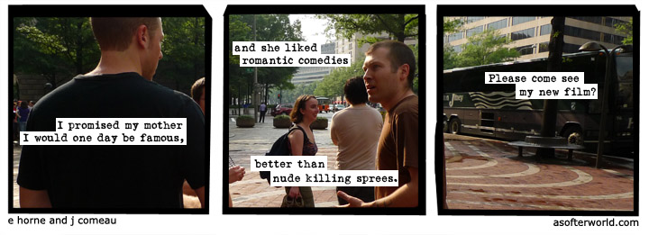 Girl, you're the light of my life | A Softer World | Know Your Meme