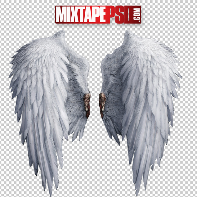 angel wings template April.onthemarch.co