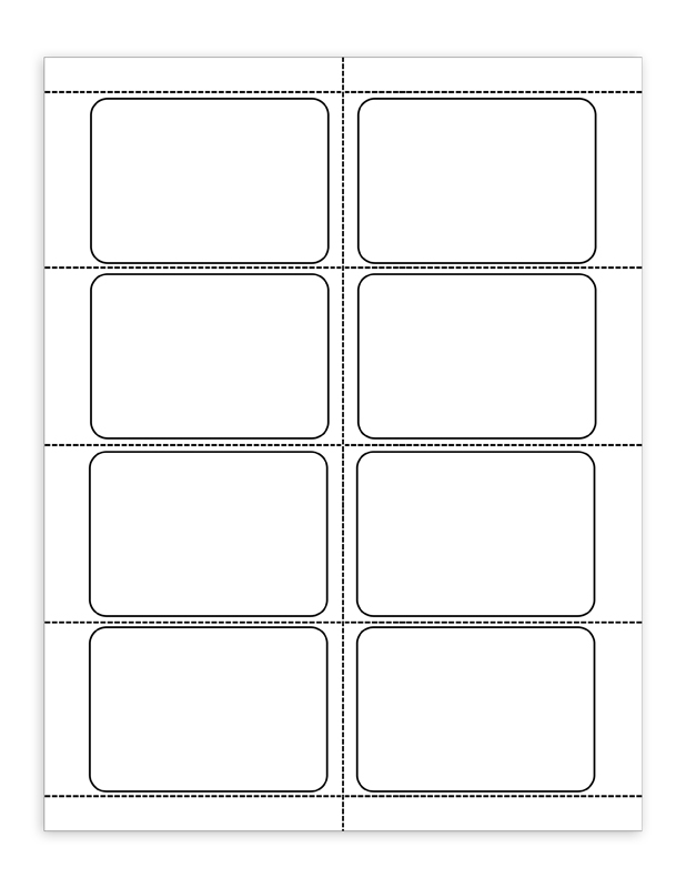 avery template 5395