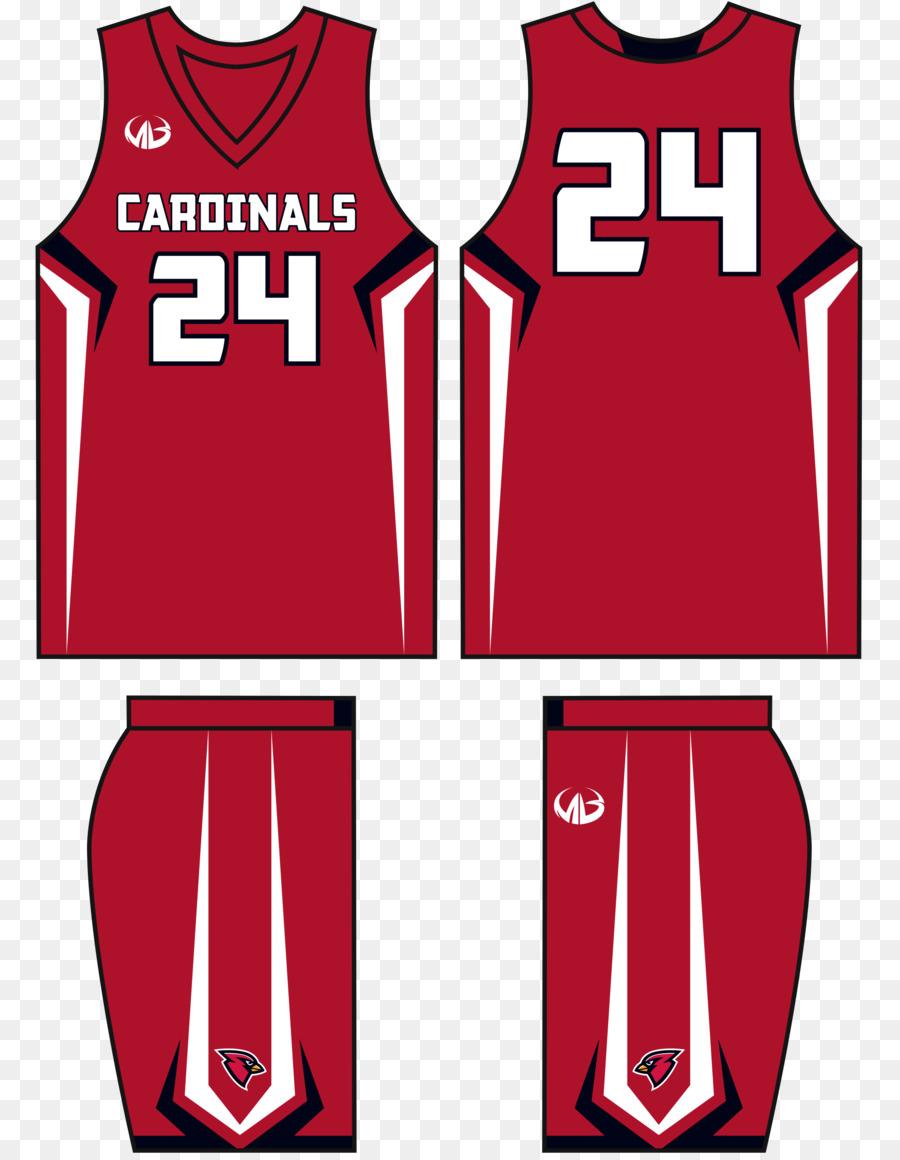 Slam Dunk Basketball Uniform Template – Sports Templates
