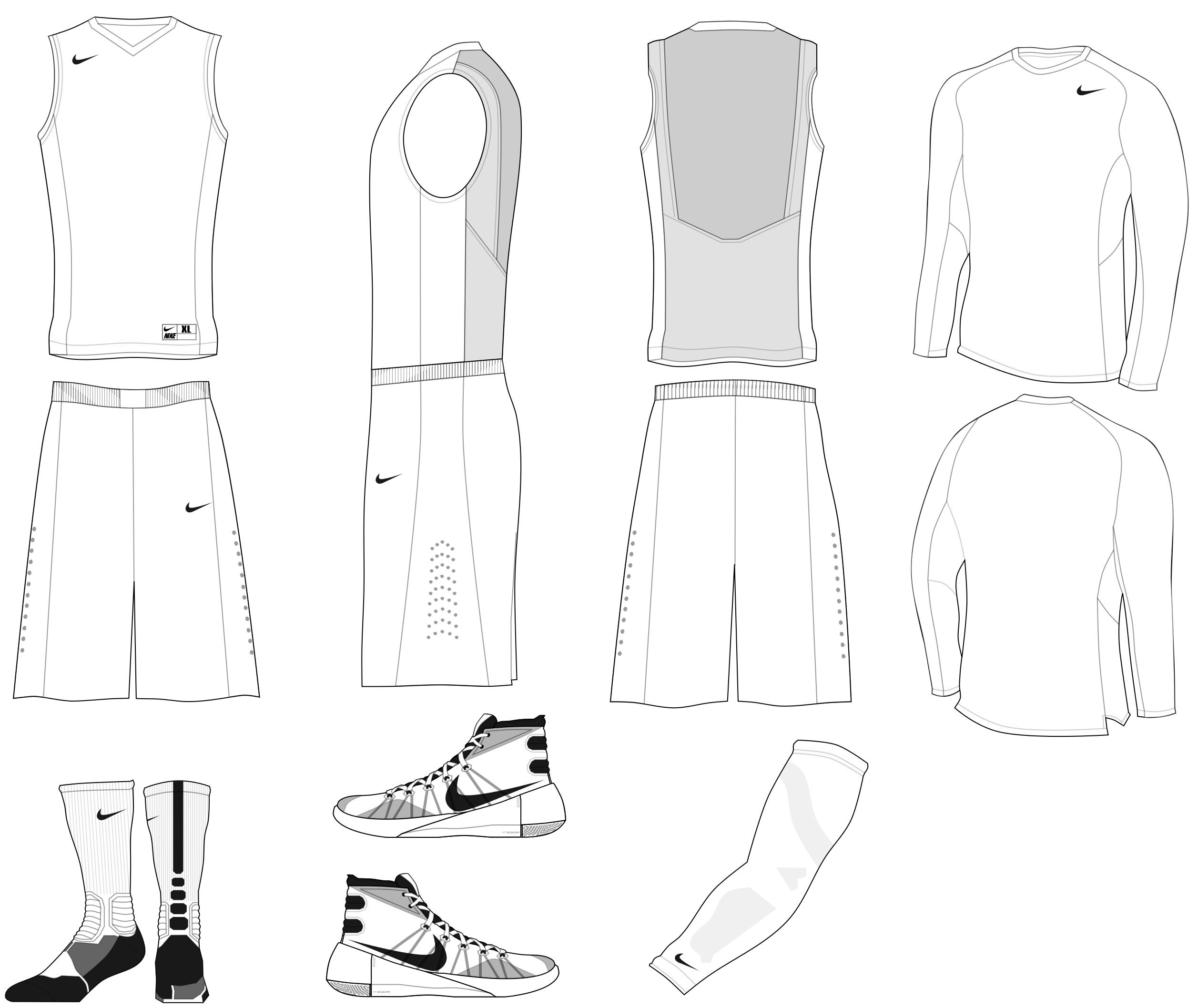 basketball jersey template | dromibi.top | RA | Pinterest