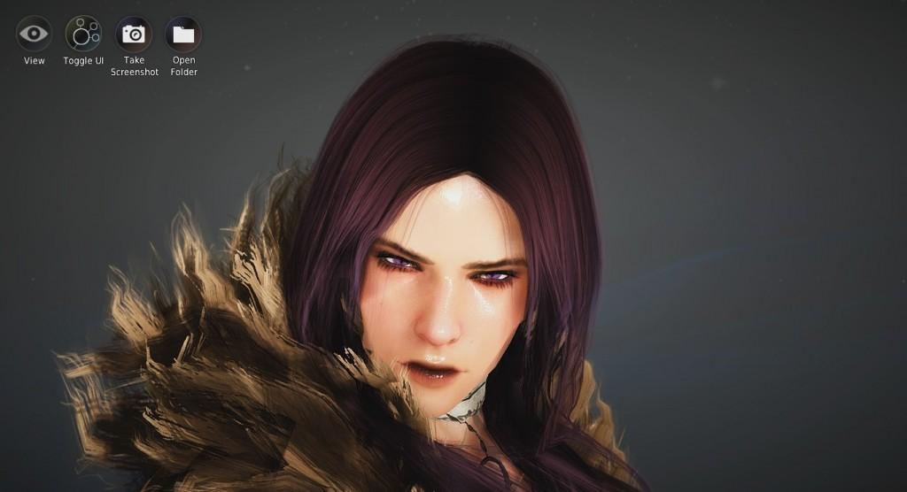Sorceress BDO Black Desert Online Character Templates