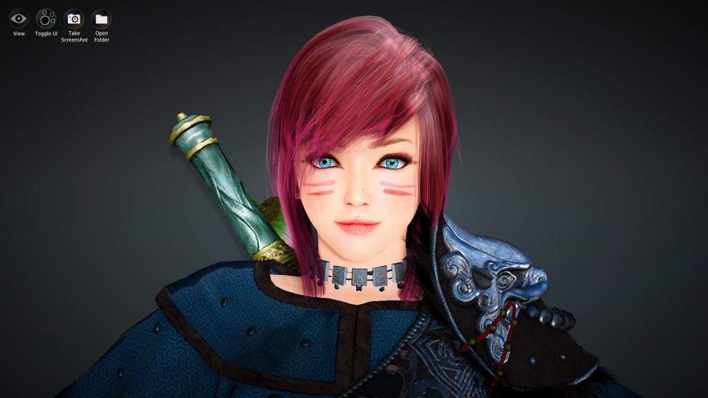 Character creation templates here ! : blackdesertonline