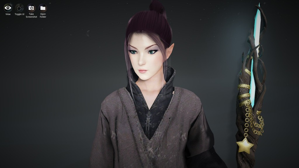 Any good Witch templates? General The Black Desert Online