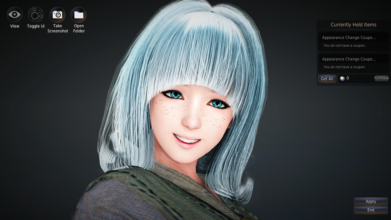 Black Desert Witch Template, Absolute Zero YouTube