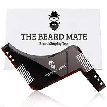 Crafty} Lumberjacks Beard + DIY + template! | Lifestyle Keiki