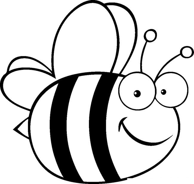 Bee Template Animal Templates | Free & Premium Templates