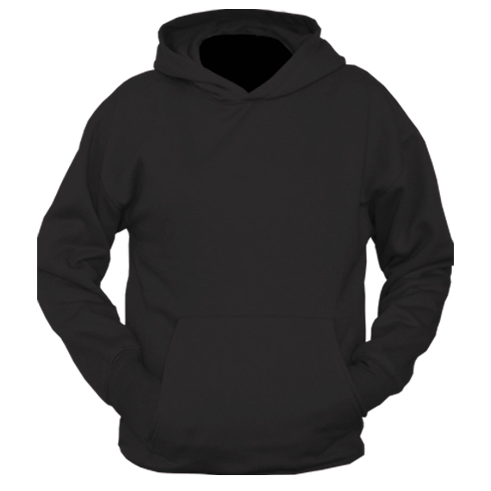 blank black hoodie template April.onthemarch.co