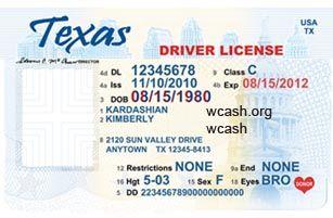 Drivers License Template Software   melanoma2010.com