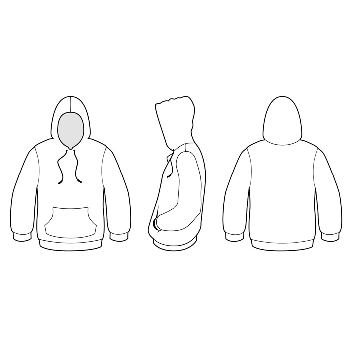 sweatshirt design template April.onthemarch.co