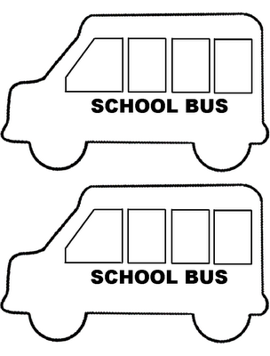 White Vector bus template stock vector. Illustration of side