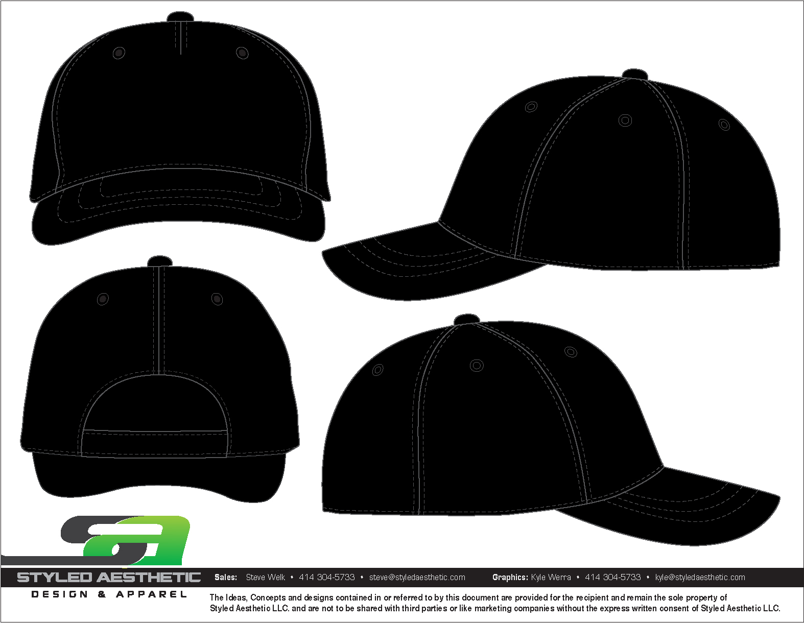 26 Images of Hat Ball Cap Template | leseriail.com