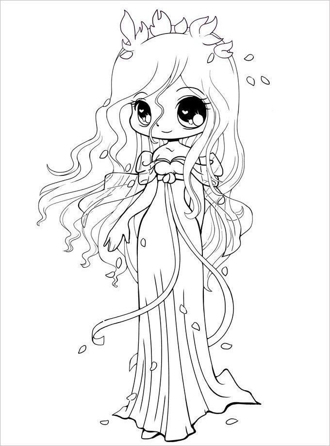 Chibi template | Things I love | Pinterest | Chibi, Template and