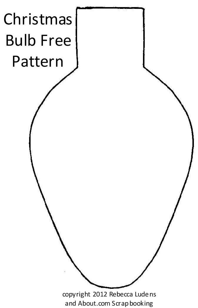 free christmas pattern printables | For more Christmas Patterns