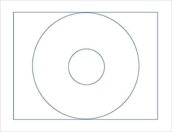 4+ Circle Map Templates DOC, PDF | Free & Premium Templates