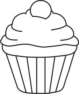 cupcake template April.onthemarch.co