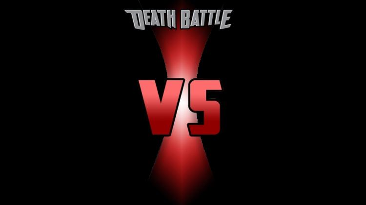 User blog:AgentHoxton/NEW Death Battle Thumbnail Template | Death