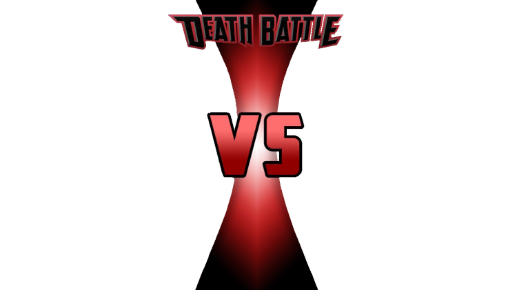 Image Death Battle Template.png | DEATH BATTLE Wiki | FANDOM