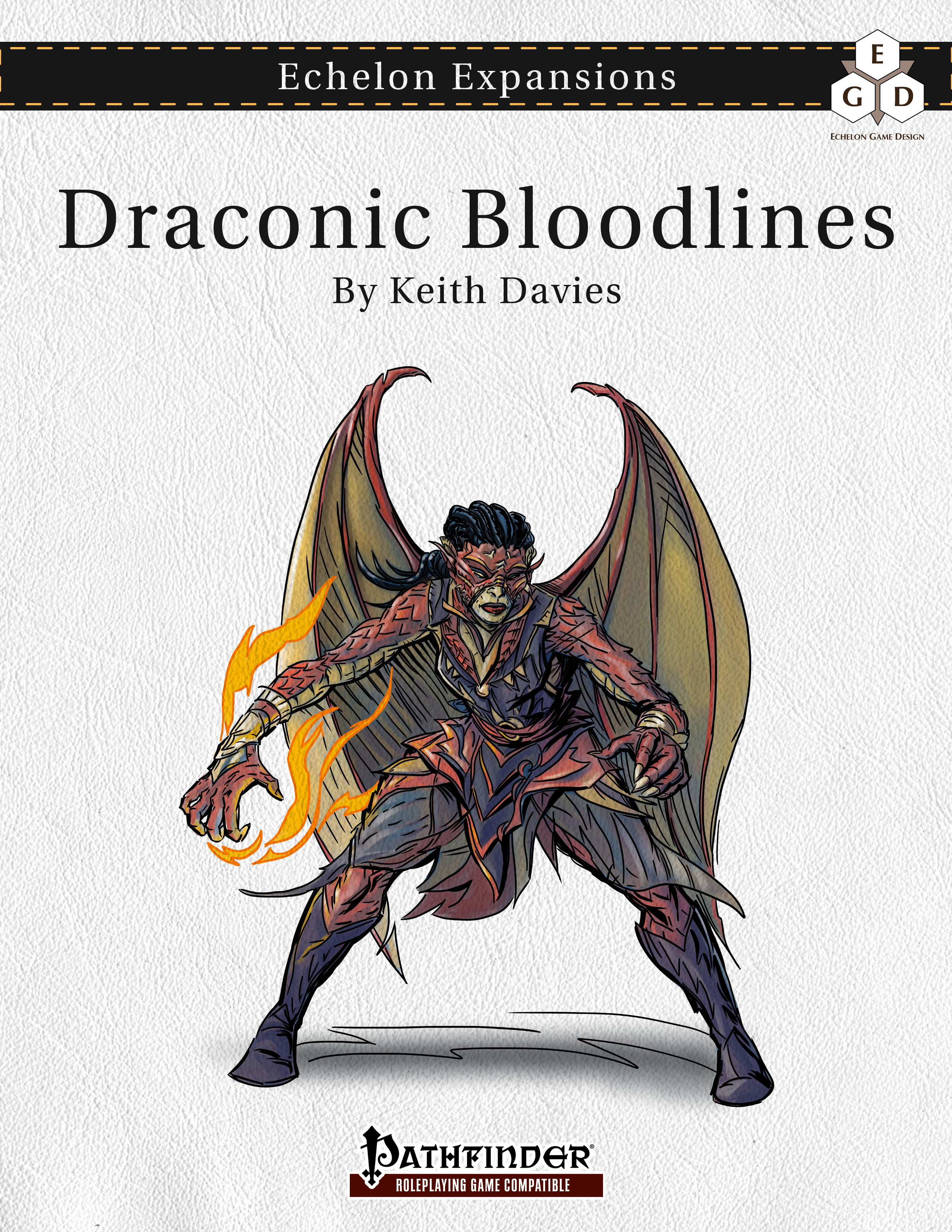 Draconic Bloodlines – In My Campaign
