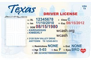 blank state id template April.onthemarch.co
