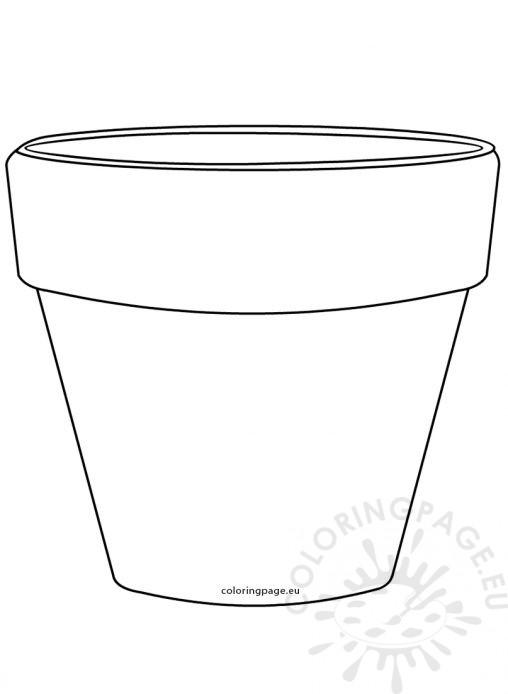 9+ Flower Pot Templates PSD, Vector EPS, , AI Illustrator