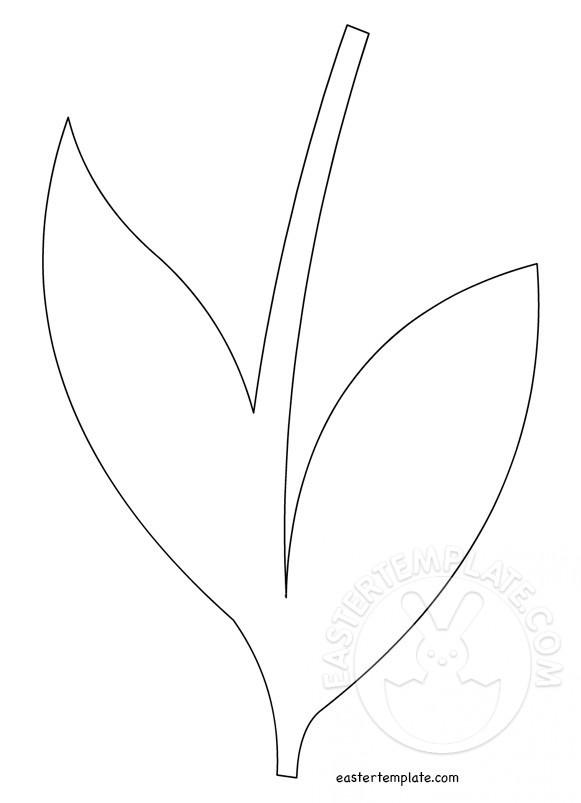 29 Images of Flower Stem Template | leseriail.com