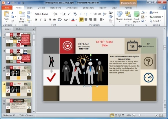 powerpoint edit template edit ppt template how to edit a