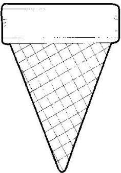 Ice Cream Cone Wrapper Template.pdf Google Drive
