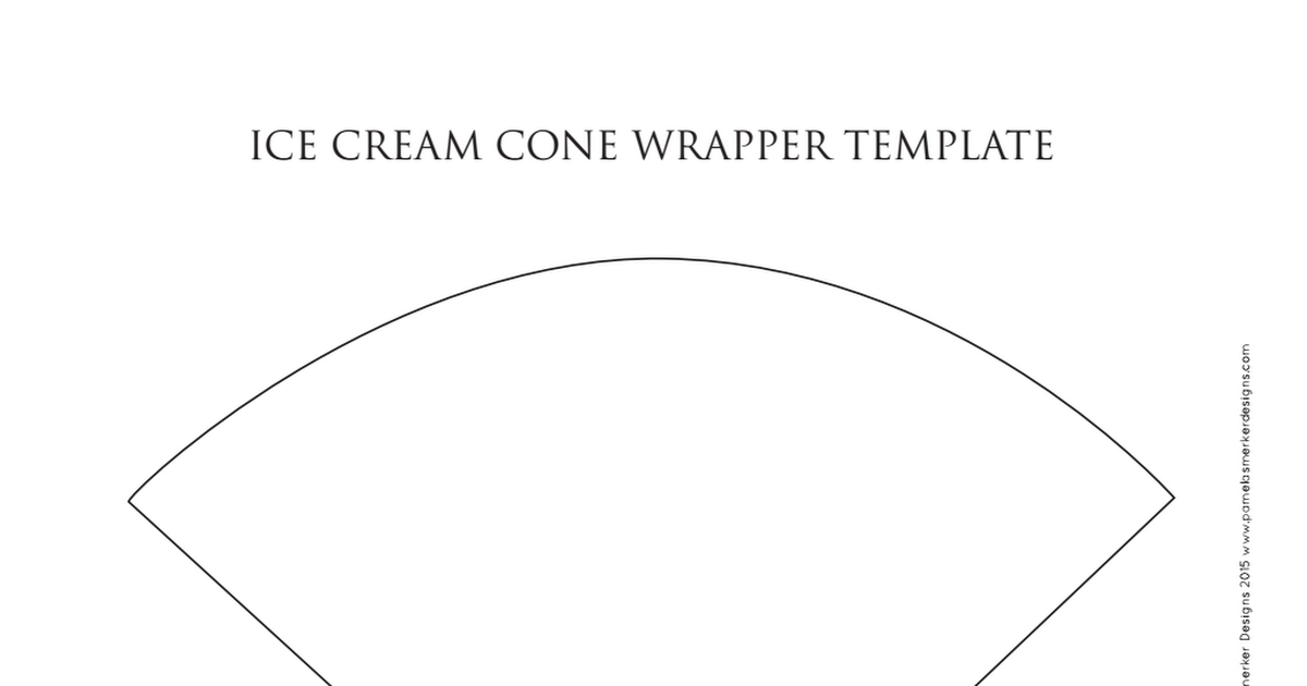 25 Ice cream scoop template systematic – smuga.info