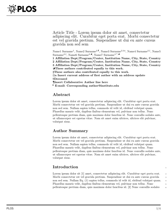 jacs cover letter latex templates academic journals