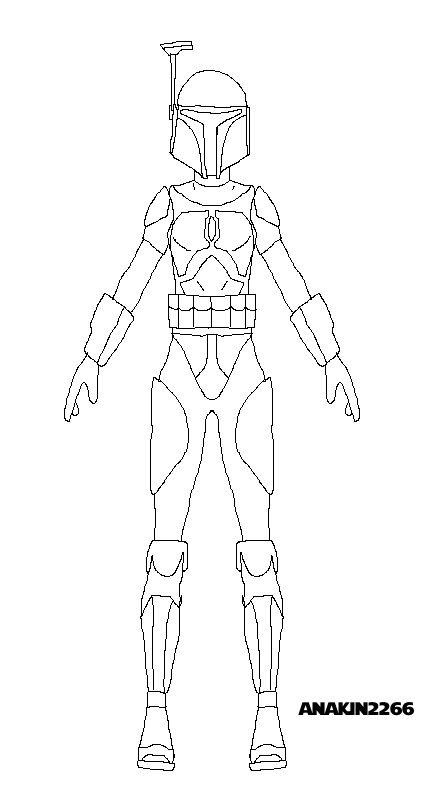female mandalorian armor template Google Search | Cosplay