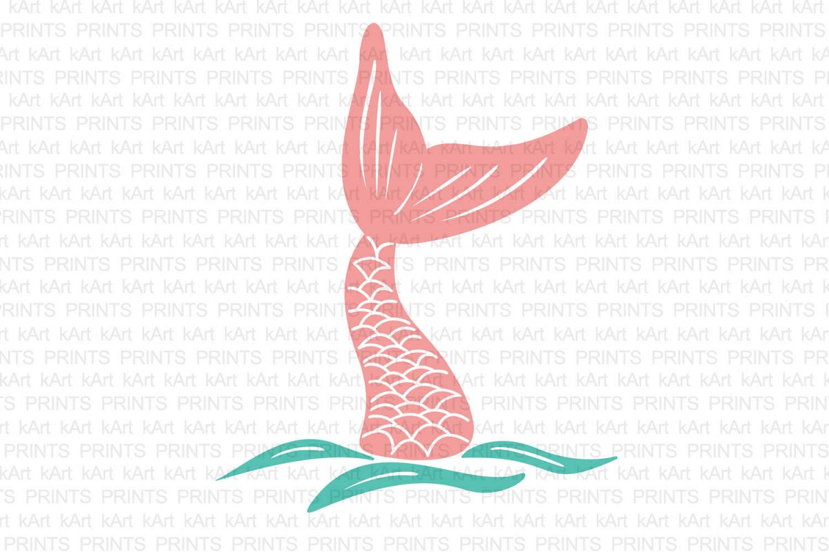 Mermaid Tail Template 1 by MLP Adoptable on DeviantArt