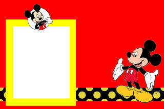 mickey mouse invitation template printable April.onthemarch.co