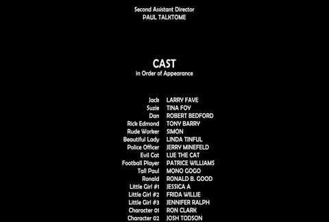 movie credit template April.onthemarch.co