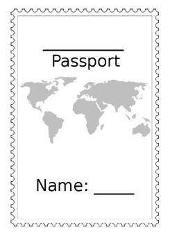British Passport Template Passport, Design, holiday, holidays