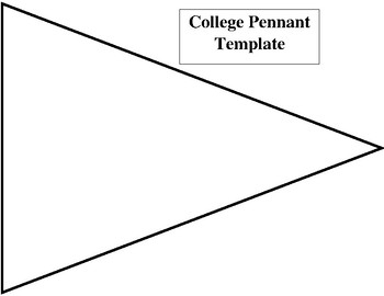 pennant template April.onthemarch.co