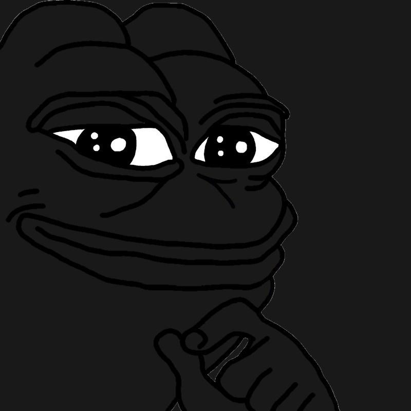 Rare Pepe template