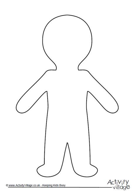 person template April.onthemarch.co
