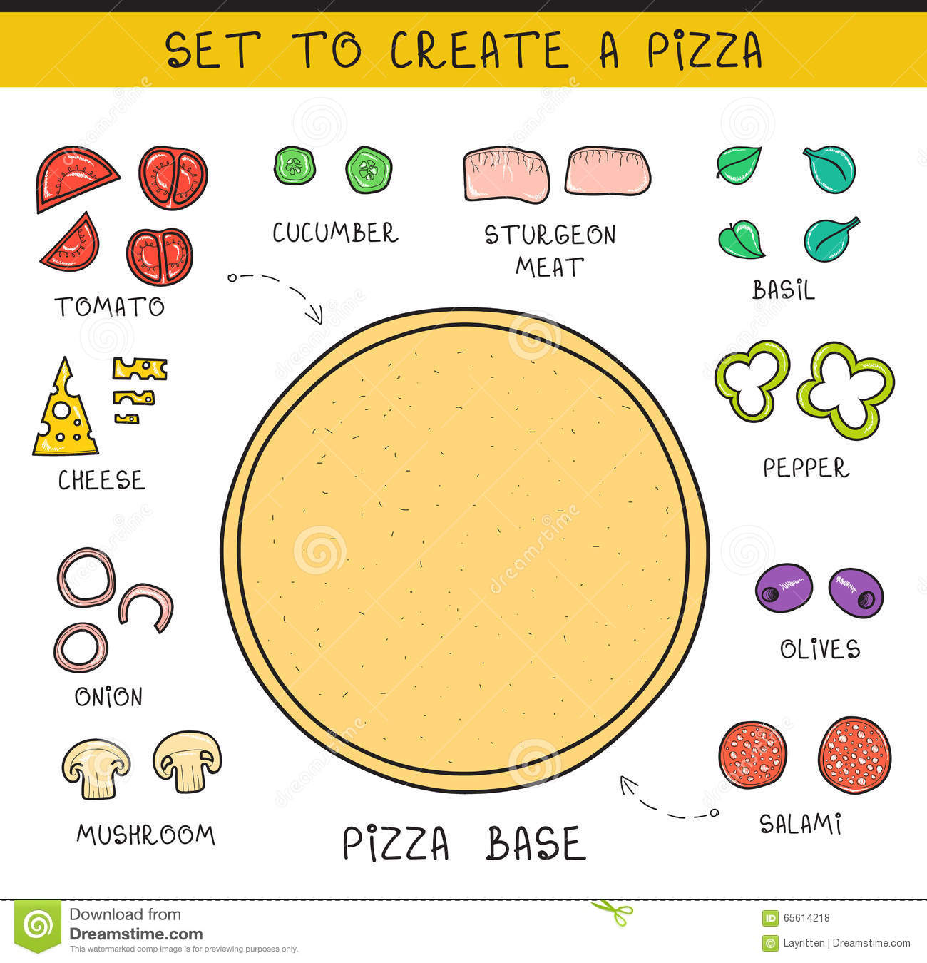 Father's Day Pizza Craft Sea of Knowledge