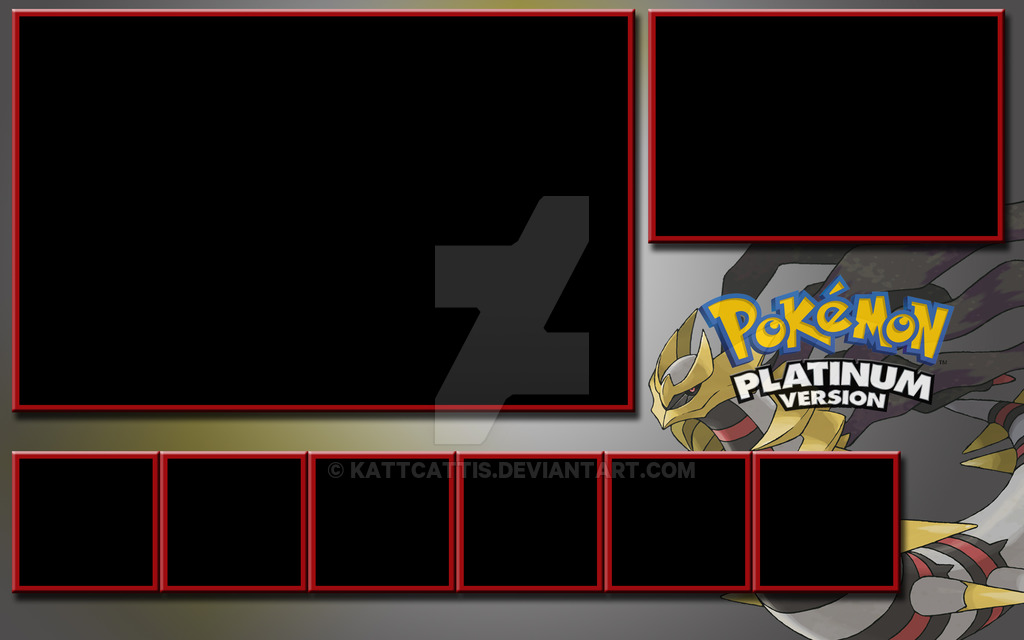 Pokemon Team Stuff favourites by Kazumi The Fox XD on DeviantArt