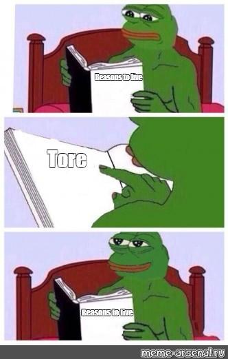 Create comics meme