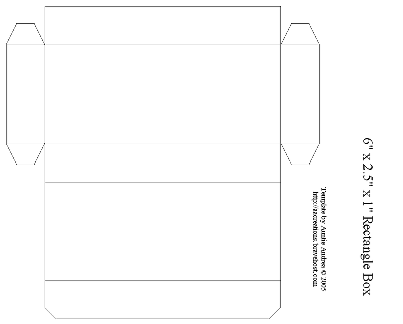 rectangle template printable Google Search | Stuff to Buy