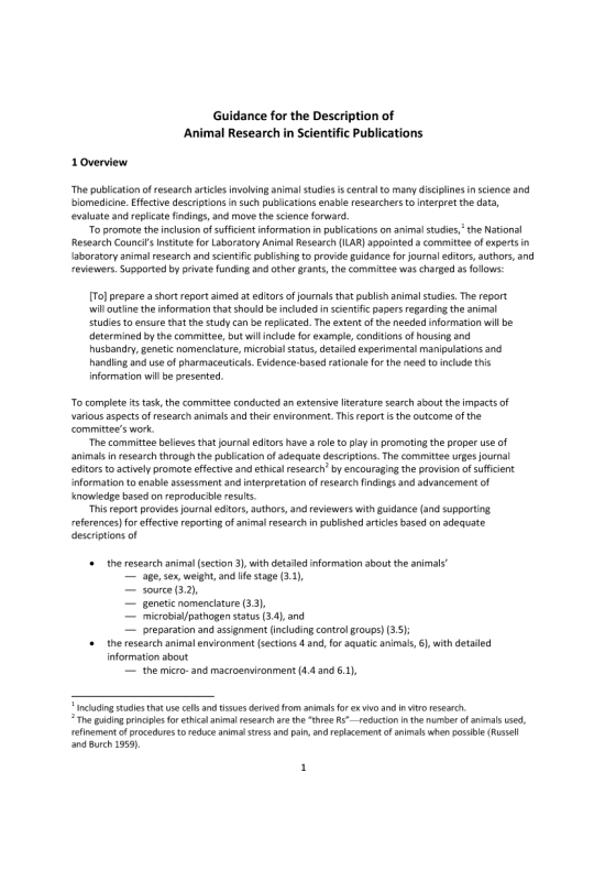 Research Statement Sample Template Best Template Collection