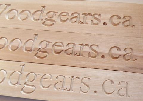 Rockler Signmaker Templates Product Shot Project Awesome Wood