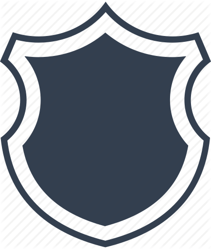 free baseball stencil | shield template 288 clip art | Templates
