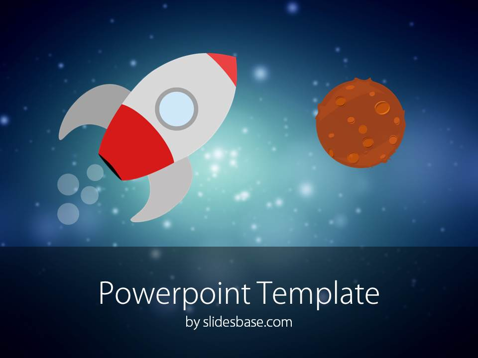 space powerpoint backgrounds free space powerpoint templates free