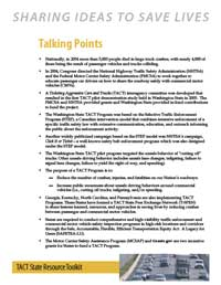 talking points template word April.onthemarch.co