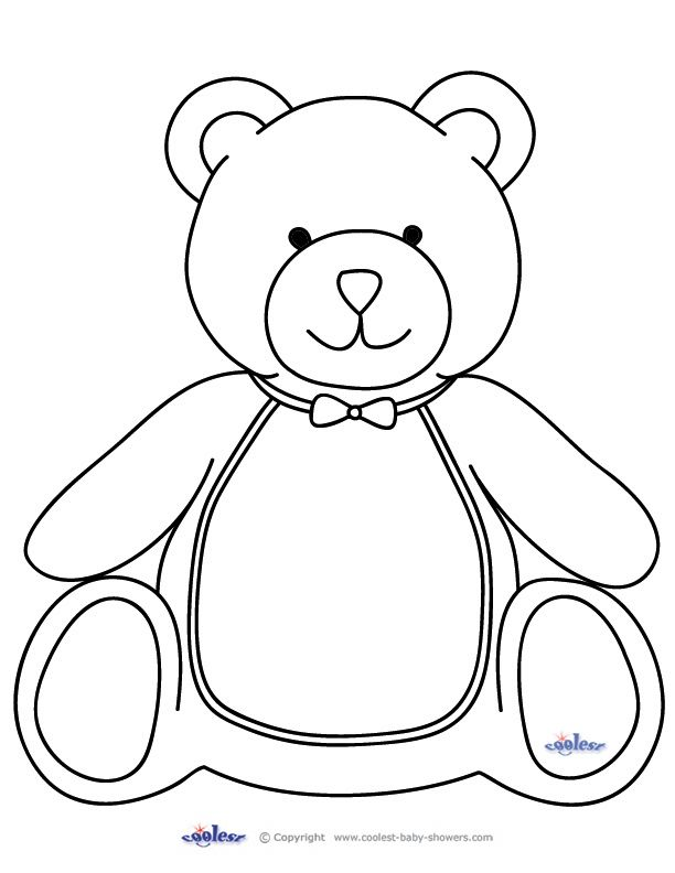 Teddy Bears Picnic! | Pinterest | Teddy bear drawing, Bear drawing