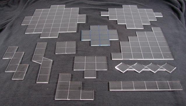Custom Templates Unlocked For Tiles Of Adventuring – Beasts of War