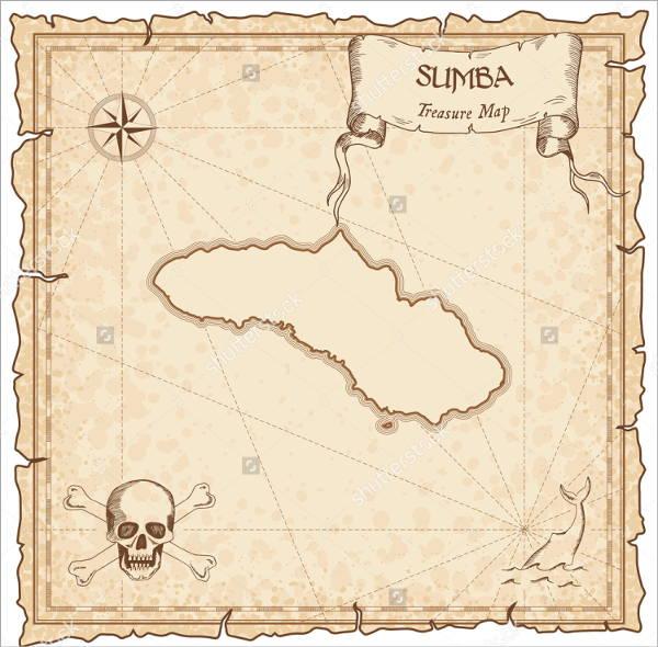 Treasure Map Template | merrychristmaswishes.info